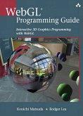 WebGL Programming Guide (eBook, PDF)
