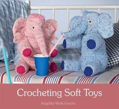 Crocheting Soft Toys - Wolk-Gerche, Angelika