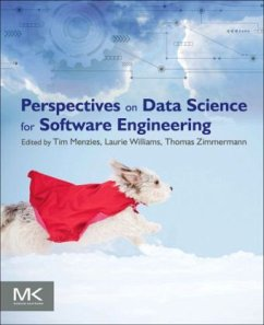 Perspectives on Data Science for Software Engin...