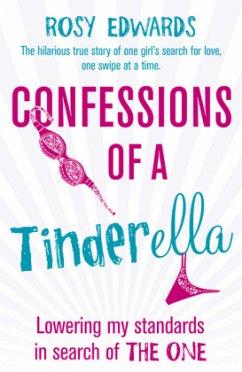 Confessions of a Tinderella