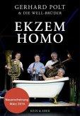 Ekzem Homo (Restexemplar)
