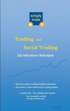 Trading und Social Trading - Maier, Ingbert