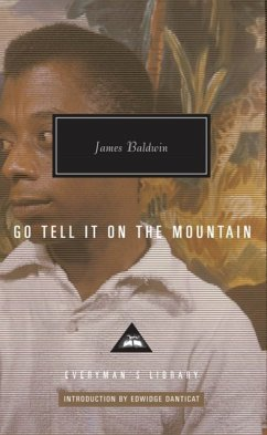 Go Tell It on the Mountain - Baldwin, James