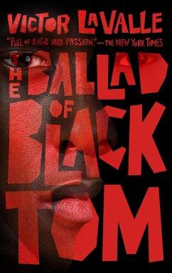 The Ballad of Black Tom (eBook, ePUB)
