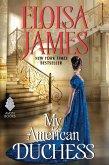 My American Duchess (eBook, ePUB)