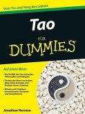 Tao für Dummies (eBook, ePUB)