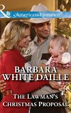 The Lawman's Christmas Proposal (Mills & Boon American Romance) (The Hitching Post Hotel, Book 3) (eBook, ePUB)