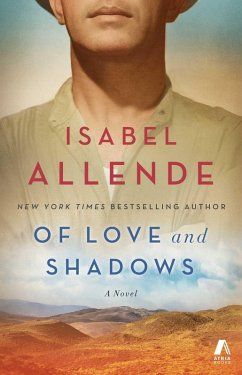 Of Love and Shadows (eBook, ePUB) - Allende, Isabel