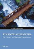 Finanzmathematik (eBook, ePUB)