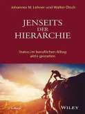 Jenseits der Hierarchie (eBook, ePUB)