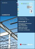Eurocode 3 Bemessung und Konstruktion von Stahlbauten, Band 2: Anschlüsse. DIN E N 1993-1-8 mit Nationalem Anhang. Kommentar und Beispiele (eBook, PDF)