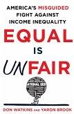 Equal Is Unfair (eBook, ePUB)