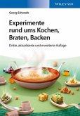 Experimente rund ums Kochen, Braten, Backen (eBook, ePUB)