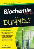 Biochemie kompakt für Dummies (eBook, ePUB)