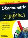Ökonometrie für Dummies (eBook, ePUB)