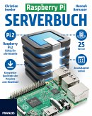 Raspberry Pi Serverbuch (eBook, ePUB)