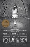 Miss Peregrine's Peculiar Children Boxed Set (eBook, ePUB)