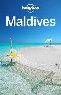 Lonely Planet Maldives (eBook, ePUB)