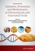 Genomics, Proteomics and Metabolomics in Nutraceuticals and Functional Foods (eBook, PDF)