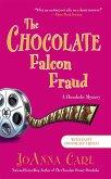 The Chocolate Falcon Fraud (eBook, ePUB)