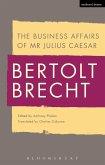 The Business Affairs of Mr Julius Caesar (eBook, PDF)