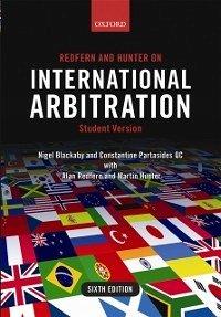 Redfern and Hunter on International Arbitration...