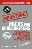 Hacks for Minecrafters: Redstone (eBook, PDF)