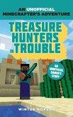 Minecrafters: Treasure Hunters in Trouble (eBook, PDF)