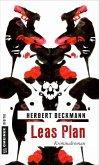 Leas Plan (eBook, ePUB)