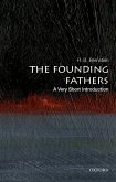 The Founding Fathers: A Very Short Introduction (eBook, ePUB)