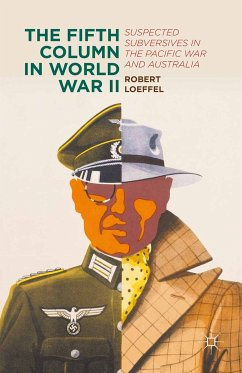 The Fifth Column in World War II (eBook, PDF) - Loeffel, Robert