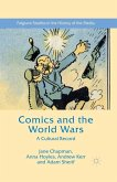 Comics and the World Wars (eBook, PDF)