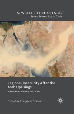 Regional Insecurity After the Arab Uprisings (eBook, PDF)