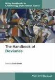 The Handbook of Deviance (eBook, ePUB)
