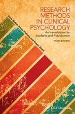 Research Methods in Clinical Psychology (eBook, ePUB)