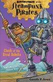 Clash of the Rival Robots (eBook, ePUB)