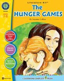 The Hunger Games (Suzanne Collins) (eBook, PDF)