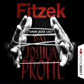 Das Joshua-Profil (MP3-Download)