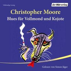 Blues für Vollmond und Kojote (MP3-Download) - Moore, Christopher