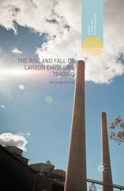 The Rise and Fall of Carbon Emissions Trading (eBook, PDF)