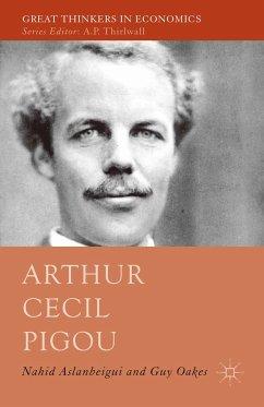 Arthur Cecil Pigou (eBook, PDF)