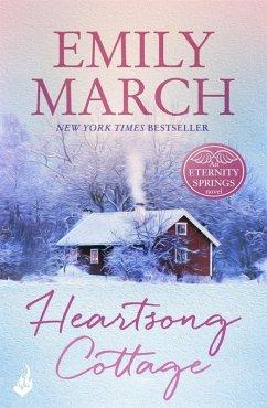 Heartsong Cottage: Eternity Springs 10 (eBook, ePUB)
