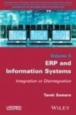 ERP and Information Systems (eBook, PDF)