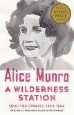 A Wilderness Station (eBook, ePUB)