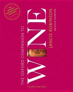 The Oxford Companion to Wine (eBook, ePUB)