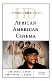Historical Dictionary of African American Cinema (eBook, ePUB)