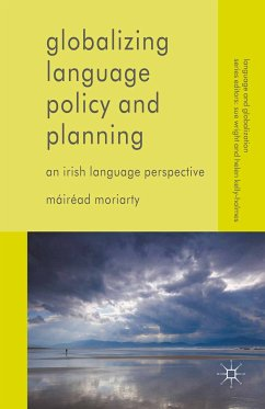 Globalizing Language Policy and Planning (eBook, PDF)