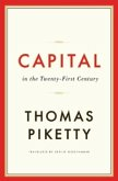 Capital in the Twenty-First Century (eBook, ePUB)