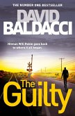 The Guilty (eBook, ePUB)