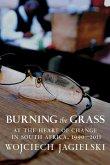 Burning the Grass (eBook, ePUB)